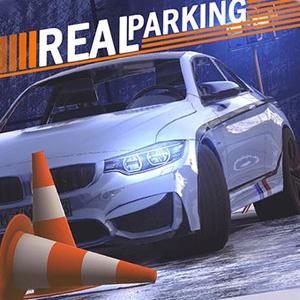 リアルカーパーキング 2017(Real Car Parking)
