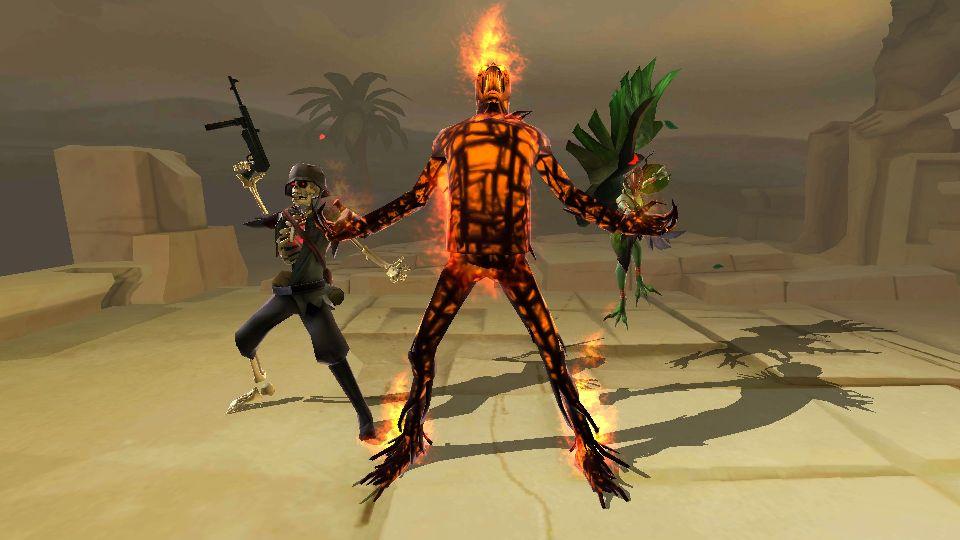 Iron Maiden: ビースト レガシー androidアプリスクリーンショット2