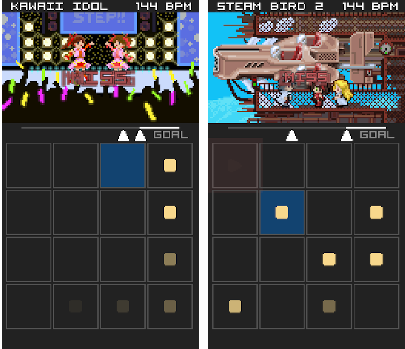 CHIP STEP androidアプリスクリーンショット1