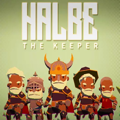 HALBE THE KEEPER(ハルベ・ザ・キーパー)