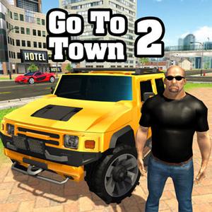 ゴートゥータウン2(Go To Town 2)