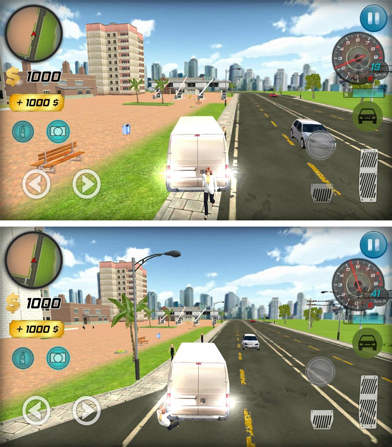 ゴートゥータウン2(Go To Town 2) androidアプリスクリーンショット3