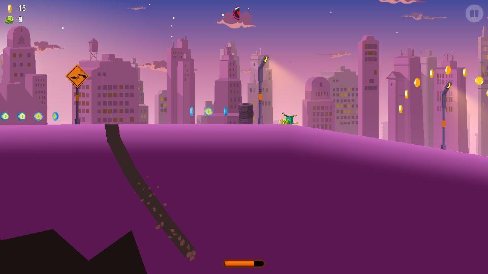 androidアプリ Dragon Hills 2攻略スクリーンショット3