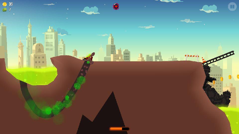 androidアプリ Dragon Hills 2攻略スクリーンショット6