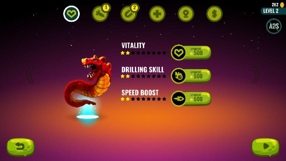 Dragon Hills 2 androidアプリスクリーンショット3