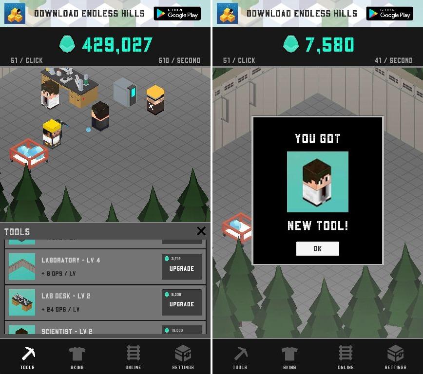 Diamond Master(ダイヤモンドマスター) androidアプリスクリーンショット1
