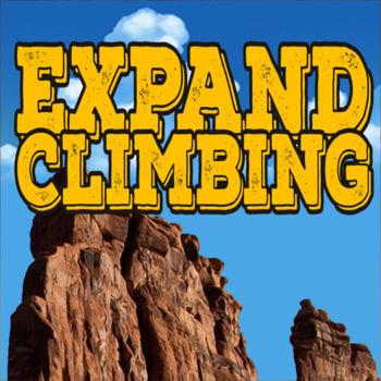 EXPAND CLIMBING(エクスパンド クライミング)