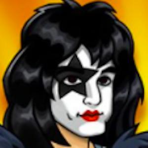 KISS Rock City(キッス・ロック・シティ)