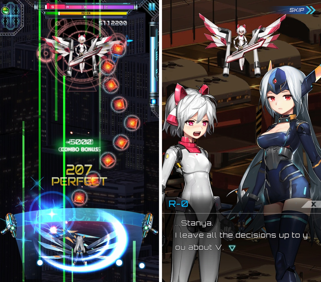 RIDE ZERO(ライド・ゼロ) androidアプリスクリーンショット2