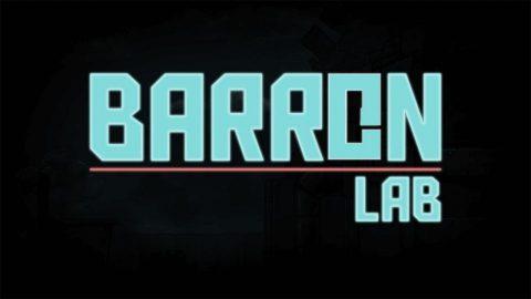 Barren Labレビュー画像