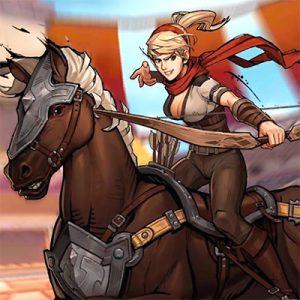Battle of Arrow(バトルオブアロー)