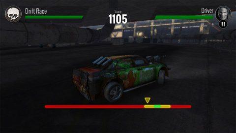 Death Race ®レビュー画像