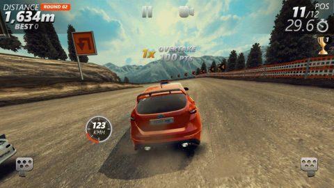 Raceline®レビュー画像