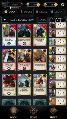 Knightfall™: Rivals