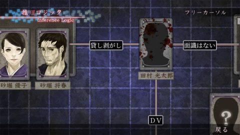 真 流行り神 -ブラインドマン編-