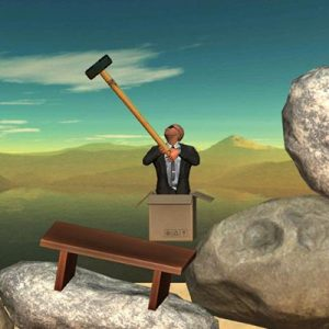 PersonBox:hammer jump(ハンマージャンプ)