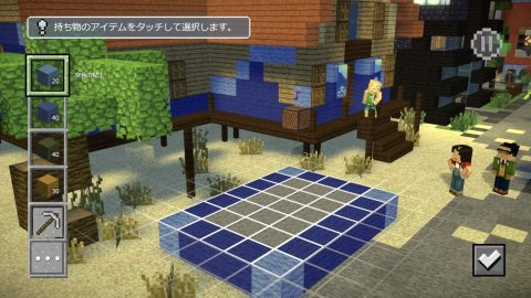 Minecraft: Story Mode - Season TwoMinecraft: Story Mode S2 日本語版