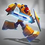 Armored Squad: Mechs vs Robots(アーマード・スクアド)