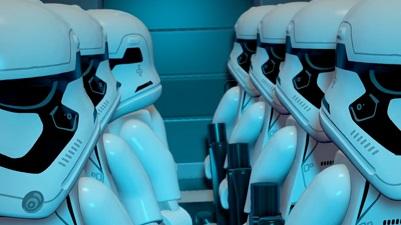 LEGO® STAR WARS™: TFA(スター・ウォーズ フォースの覚醒)