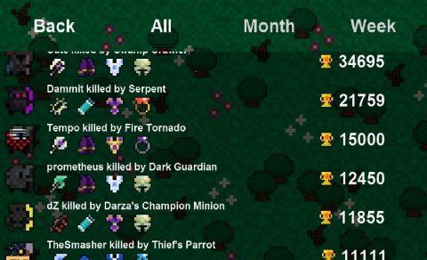 Darza's Dominion