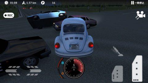 DrivingZone2レビュー画像