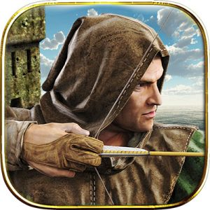 Ninja Samurai Assassin Hero IV -Medieval Thief-