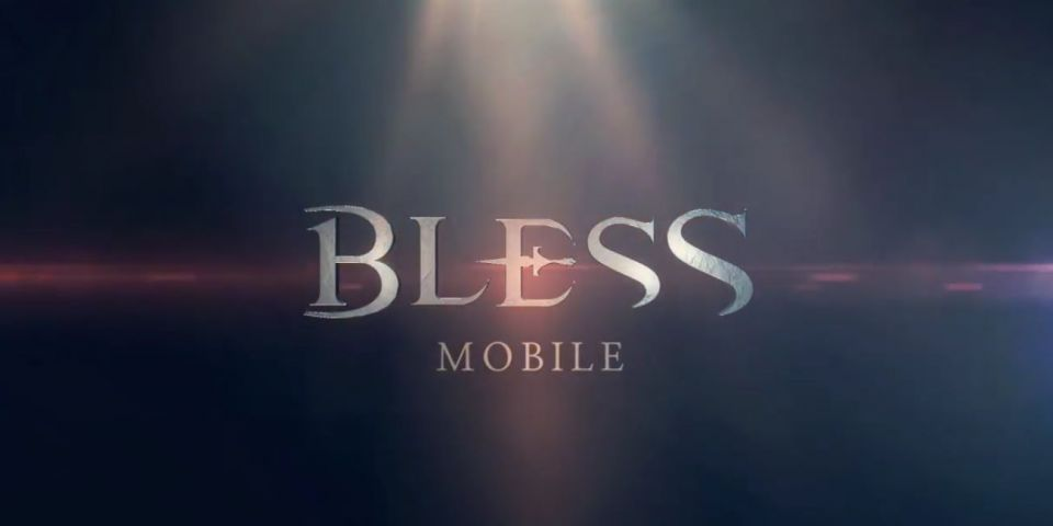 Project BLESS Mobile