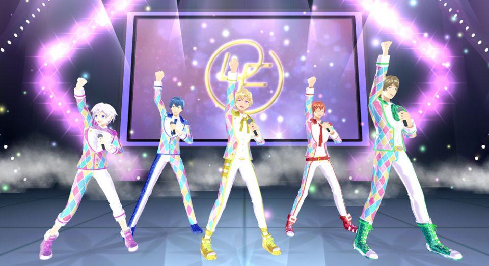 Vivid Real LIVE ドリフェス!R ~Cross Dream Tour~