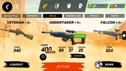 Guns of Boom レビュー画像
