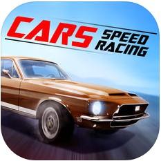 GTR スピードライバルズ