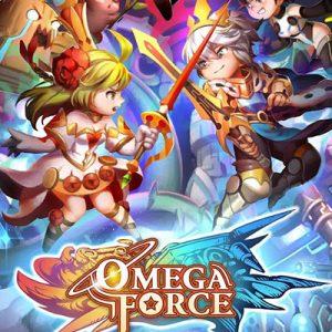 オメガフォース(Omega Force)