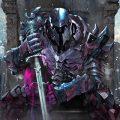 The Sword of Thrones