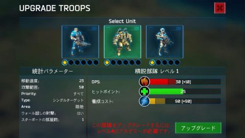 Battle for the Galaxy LEレビュー画像