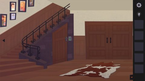 Escape Logan Estateレビュー画像