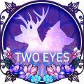 Two Eyes - Nonogram (ノノグラム)