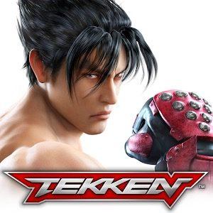 鉄拳 ‐ TEKKEN ‐(鉄拳モバイル)