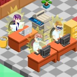 ゲームスタジオを作ろう!