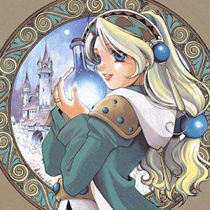 マリーのアトリエ Plus ~ザールブルグの錬金術士~