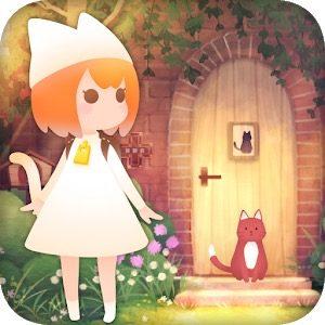 脱出ゲーム 迷い猫の旅- Stray Cat Doors