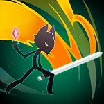 影のハンター - Hunter VS Shadow