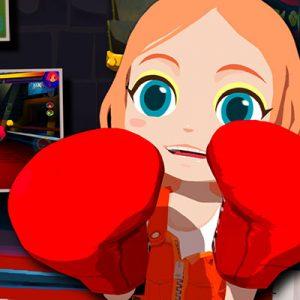Head Boxing(ヘッドボクシング)