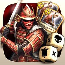Warbands: Bushido(ウォーバンズ:ブシドー)