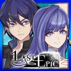Last Epic(ラストエピック:ラスエピ)