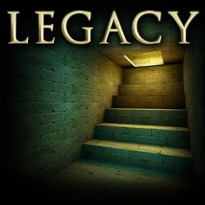 Legacy 2 - The Ancient Curse(レガシー2)