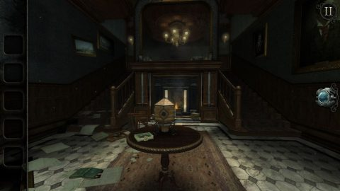 The Room: Old Sinsレビュー画像