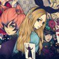 脱出ゲーム アリスと闇の女王(アリ闇)