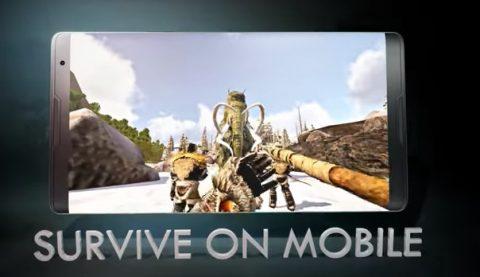 ARK Mobile