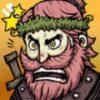 メイジスター:合成戦士の冒険