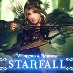 Villagers & Heroes(村人&ヒーロー)