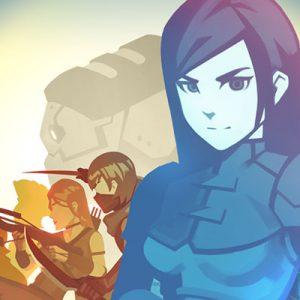 Chrono Clash:Fantasy Tactics(クロノクラッシュ)